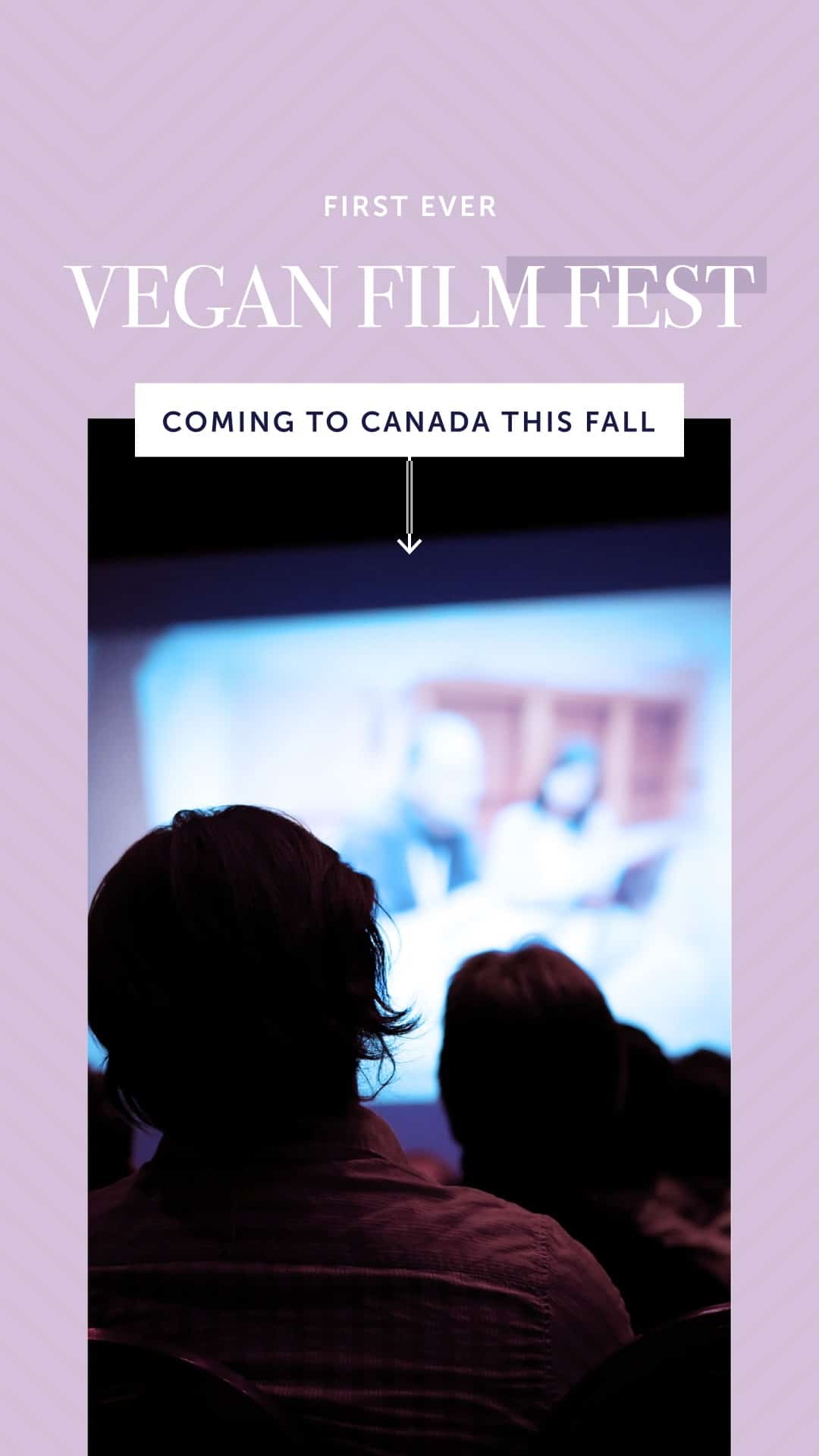 First-Ever Vegan Film Fest Is Coming to Canada This Fall