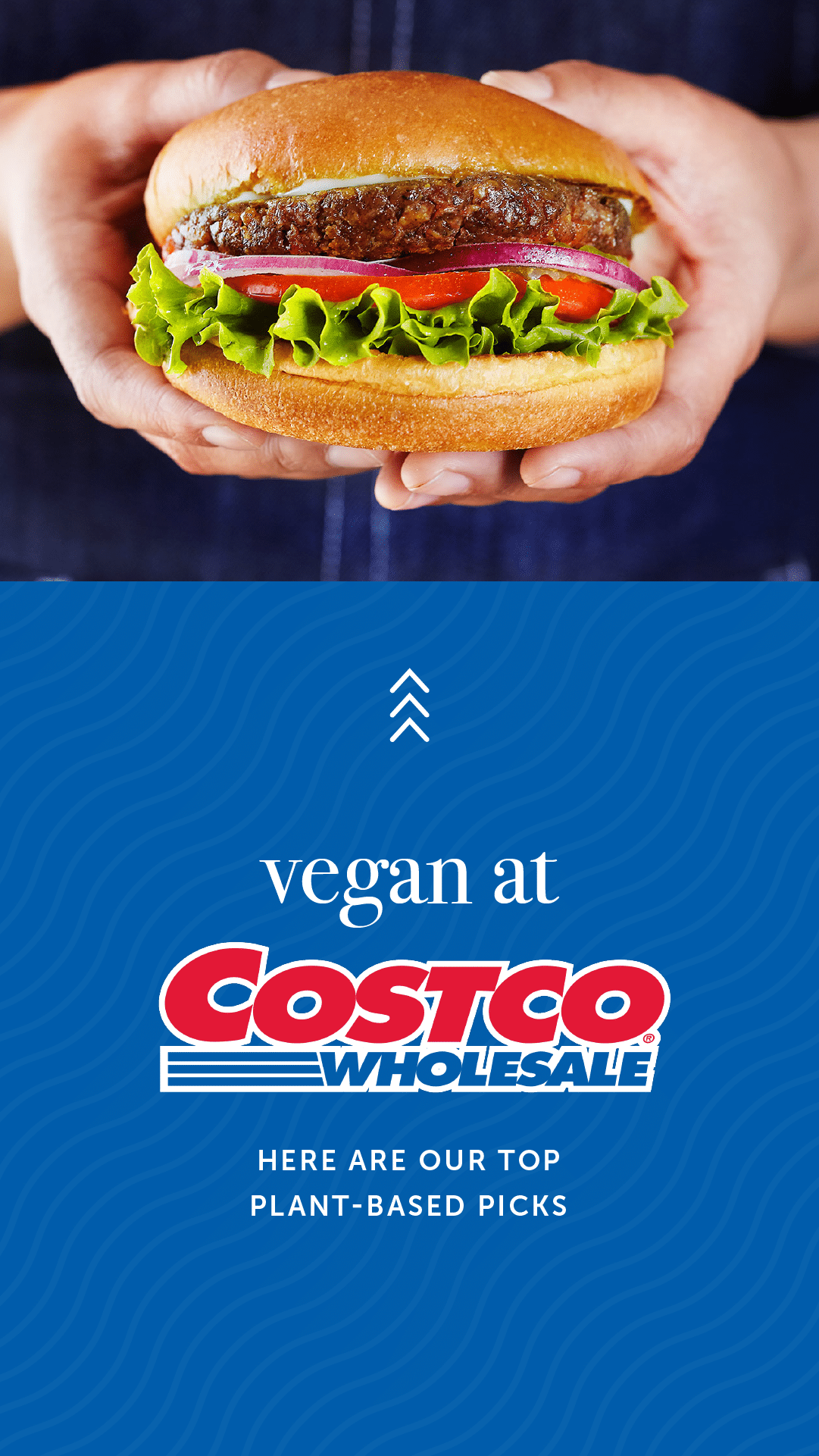 Vegan at Costco? Here Are Our Top Plant-Based Picks