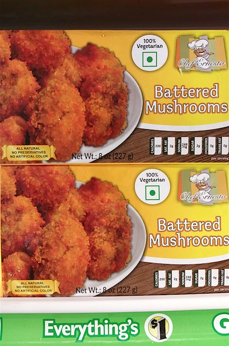 Just Pop These In The Oven And Serve With Your Favorite Vegan Ranch But Arent Only Options At Dollar Tree We Did A Little Research
