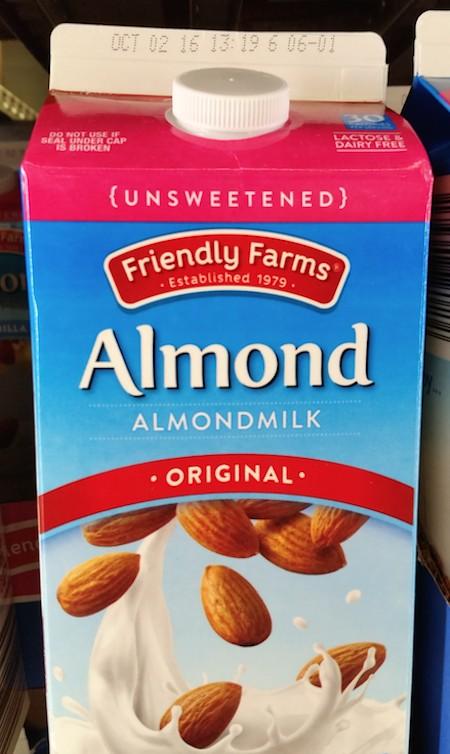 16 Affordable Vegan Finds at ALDI - ChooseVeg