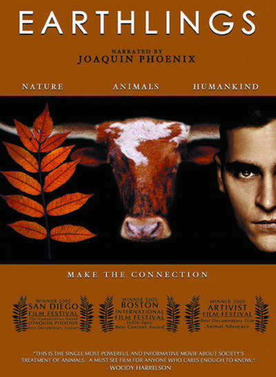 Here Are 8 of the Most Vegan Movies on Netflix - ChooseVeg