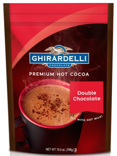 Heads Up These Ghirardelli Hot Cocoa Mixes Are Vegan