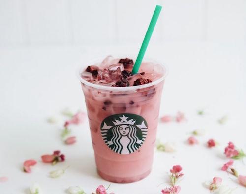 Starbucks Debuts New Vegan Drinks Just In Time For Summer Chooseveg