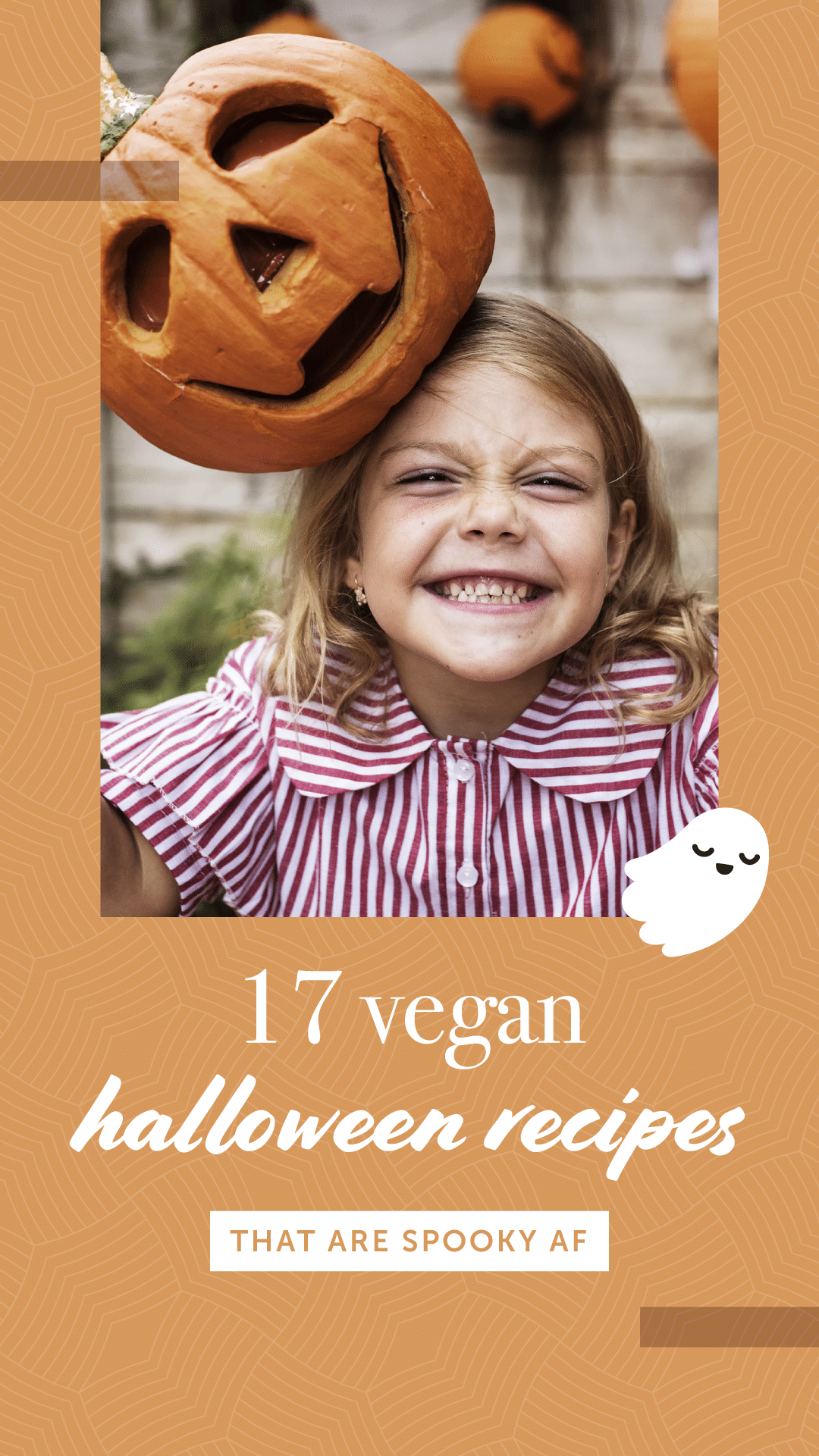 17 Vegan Halloween Recipes That Are Spooky AF