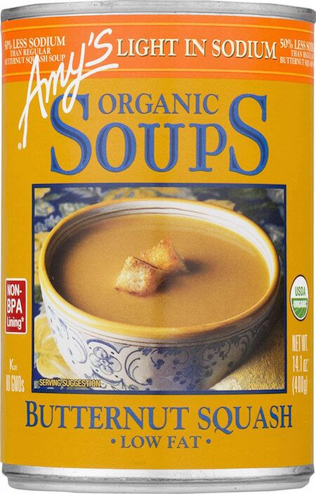 Pleasant 13 Canned Vegan Soups For When Youre Sick Af Interior Design Ideas Inamawefileorg