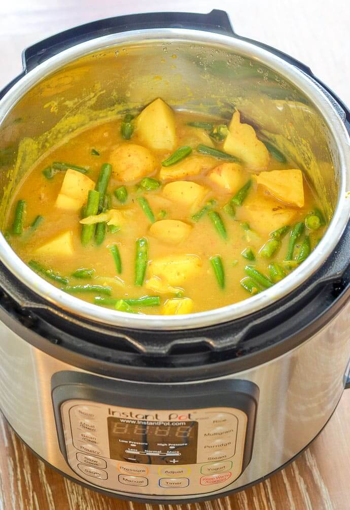 17 Easy Vegan Instant Pot Recipes You Ll Love Chooseveg