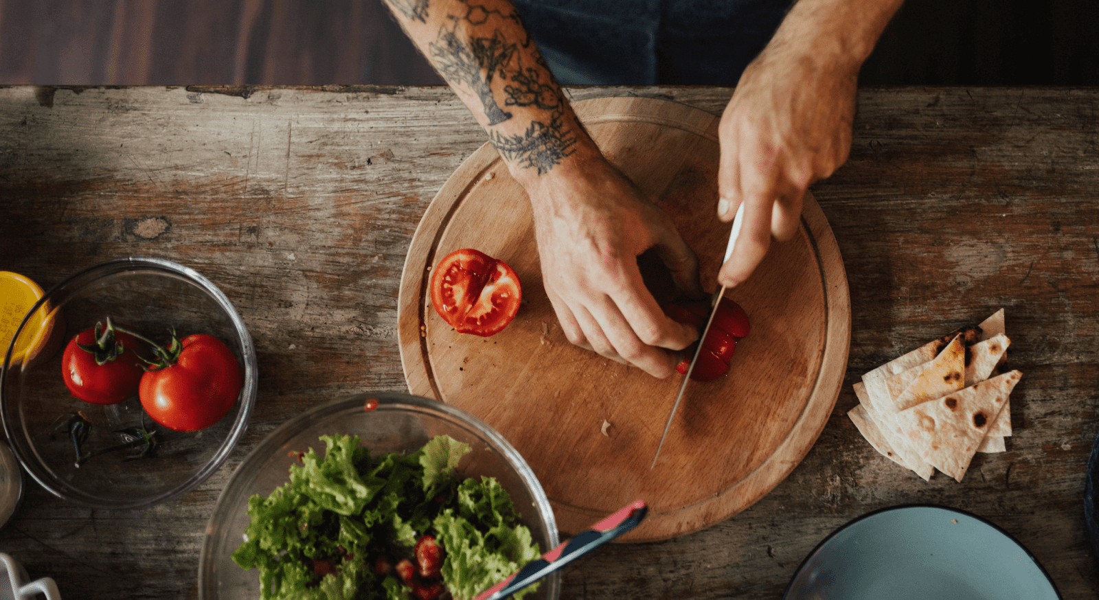 10 Game-Changing Vegetarian Cooking Tips from ProfessionalChefs recommend