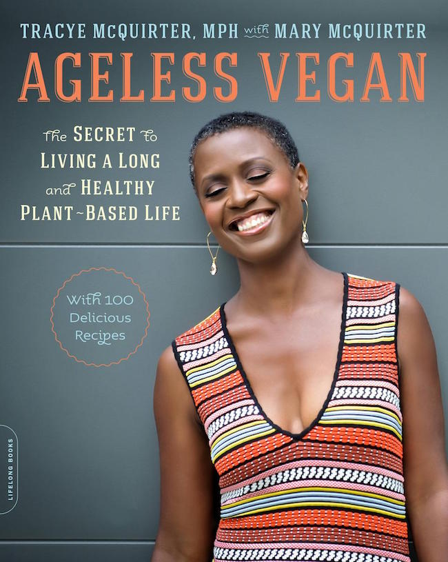 8 Exciting New Vegan Books You'll Want to Read ASAP