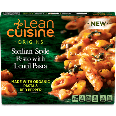 This Popular Frozen Food Brand Just Announced New Vegan