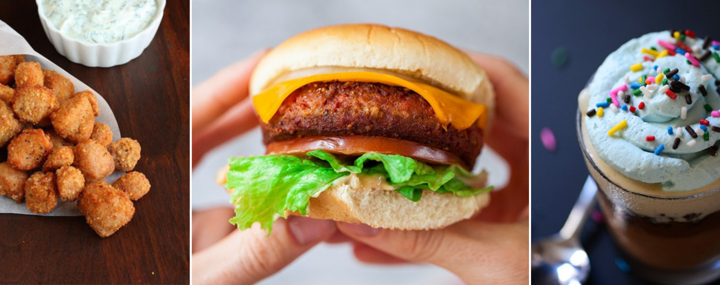 10 Mouthwatering Vegan Copycat Recipes for Your Favorite Chain Restaurants