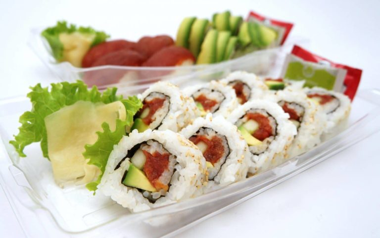 The Best Vegan Sushi Is Coming to All 50 States—and We're Here for It