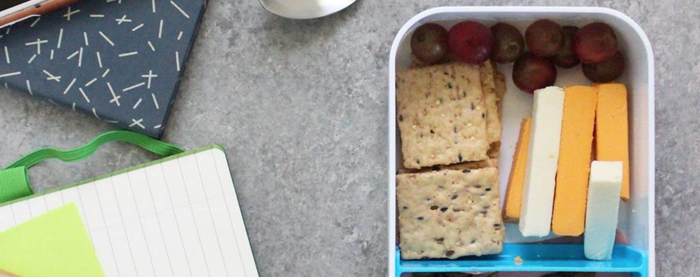 This Award-Winning Brand Is Releasing First-Ever Vegan Cheese Sticks