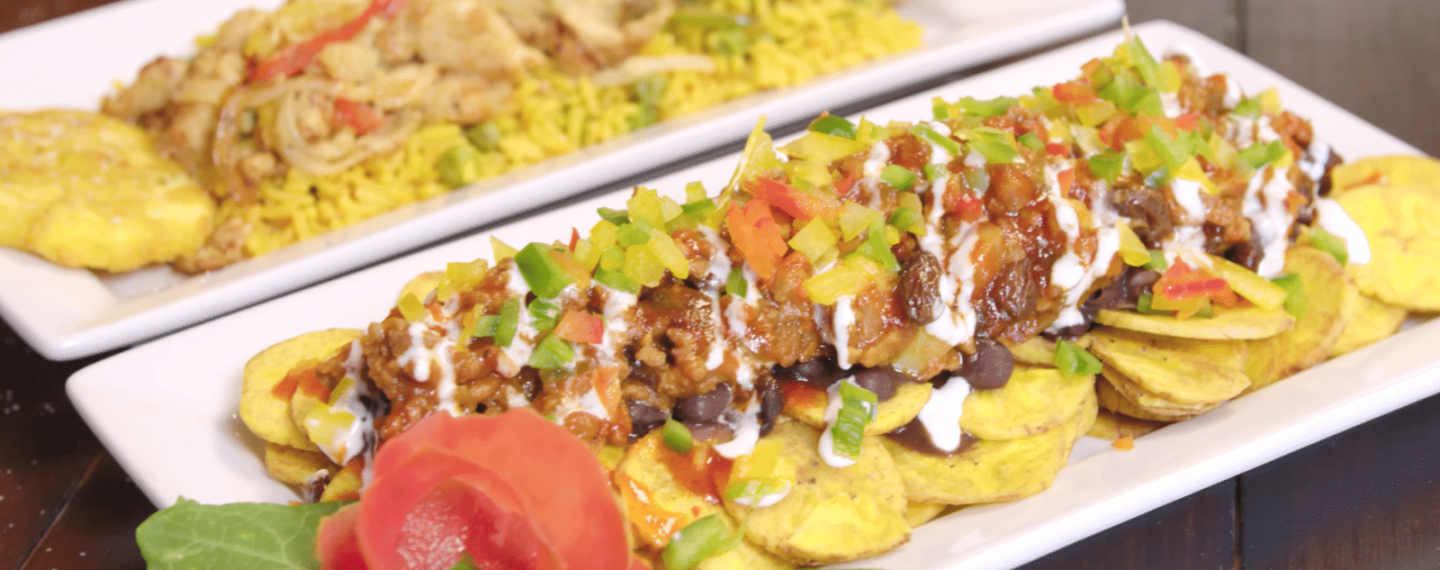 These Hispanic-Owned Vegan Restaurants Are Serving Up Traditional Latin Dishes