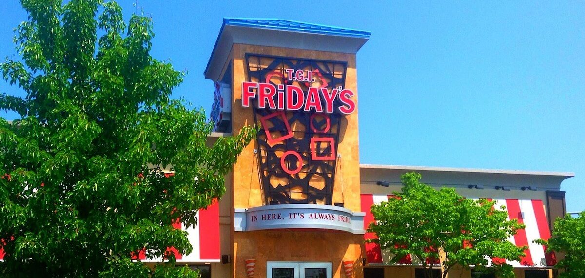 Here Are Our Favorite Vegan Options at TGI Fridays
