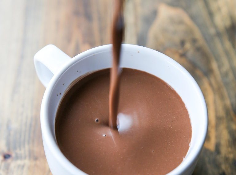 8 Vegan Drinks To Keep You Warm This Winter Chooseveg