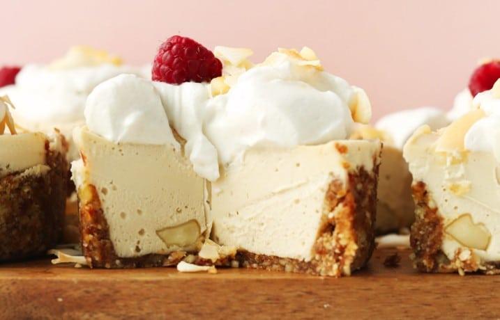 13 Insanely Delicious Vegan Dessert Recipes to Impress