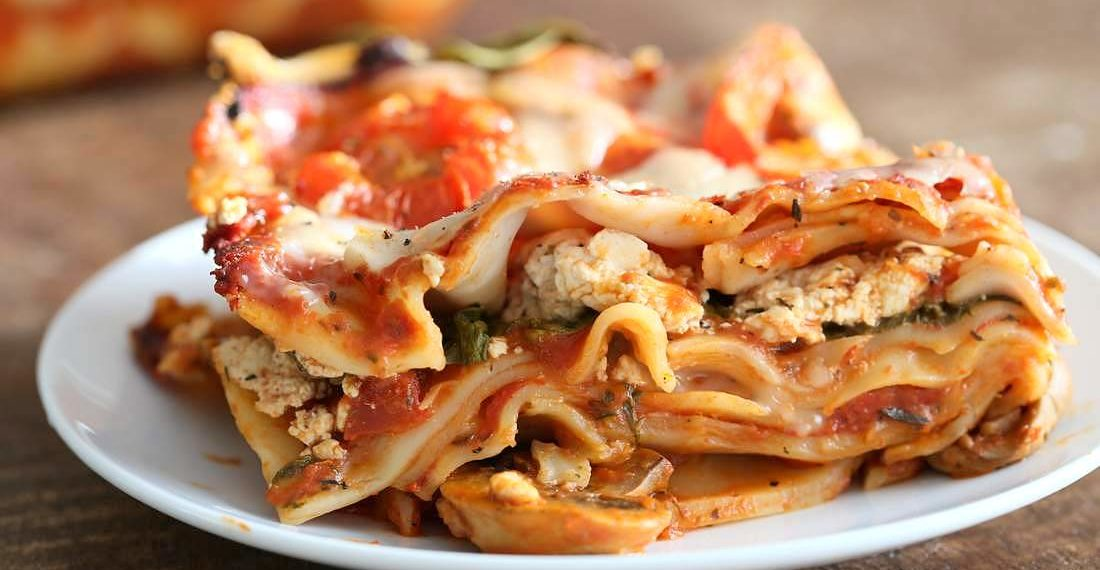 10 Mouthwatering Vegan Versions of Your Favorite Comfort Foods