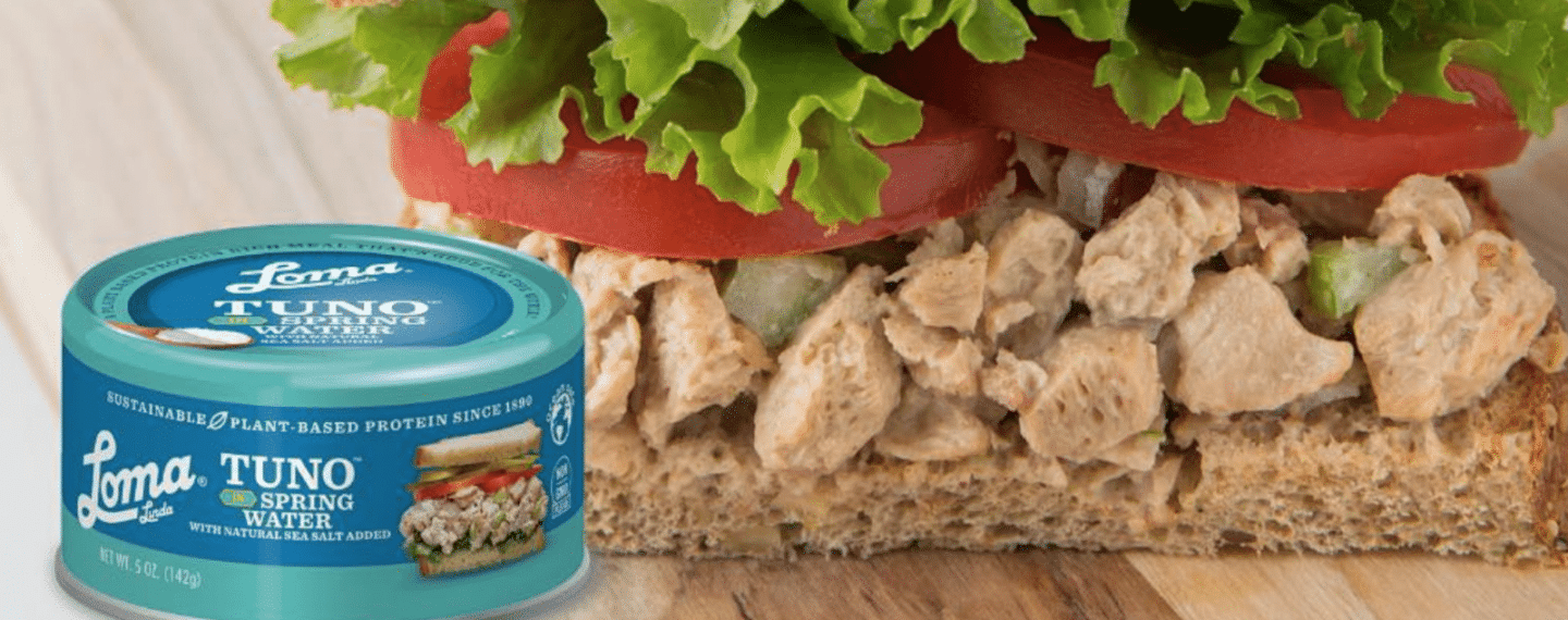 Vegan Canned Tuna Is Headed to Walmart, Safeway, and More