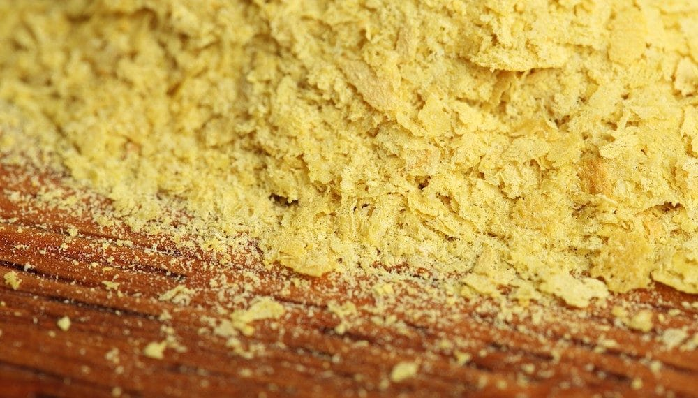 7 Reasons to Feel Great About Your Nutritional Yeast Addiction