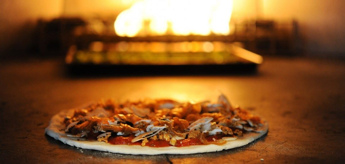How to Order a Vegan Pizza at Your Favorite Restaurant Chain