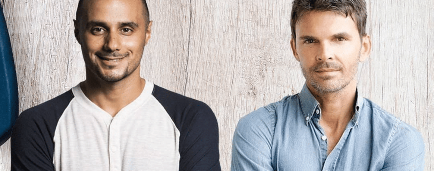 Plant-Based Chef and Vegan Prince Join Forces to Revolutionize the Food Industry
