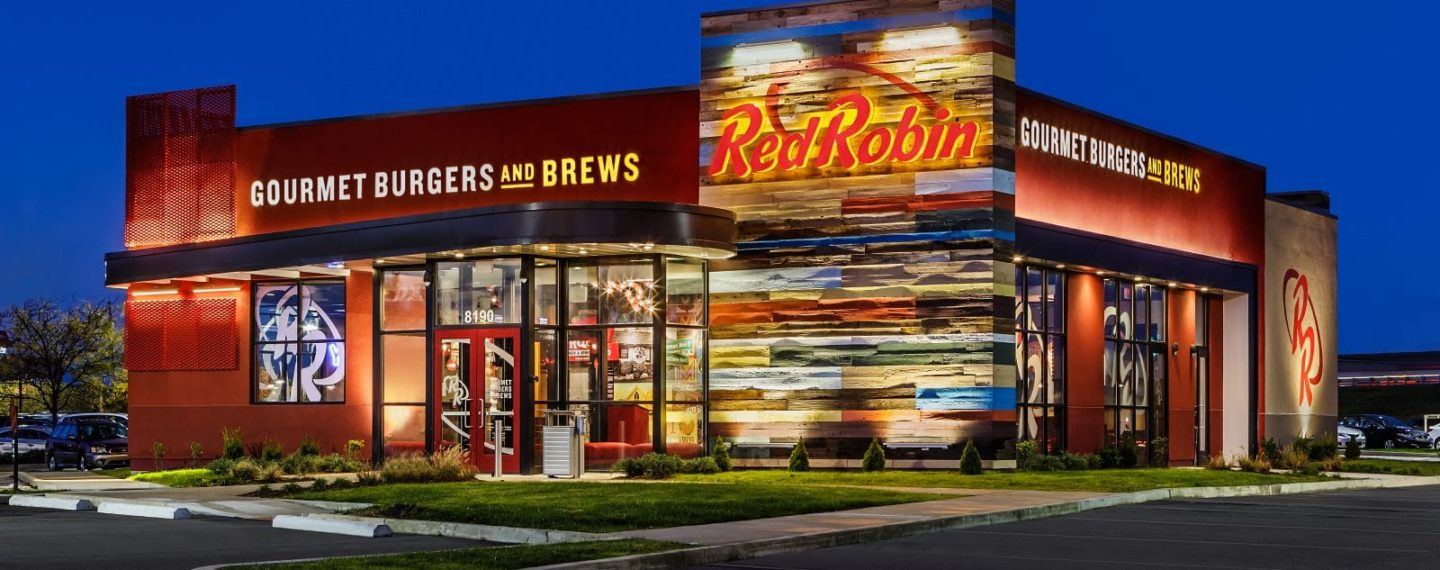 Vegan at Red Robin? Here Are Your Best Plant-Based Options