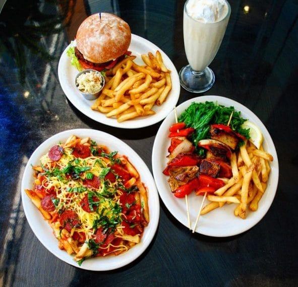 23 Instagram Pics That Prove NYC Has Better Vegan Food Than LA