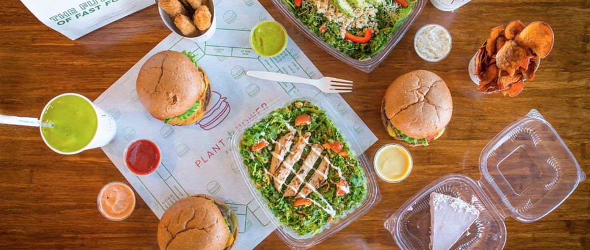 WINNING! Vegan Restaurant Takes Over Burger King Drive-Thru