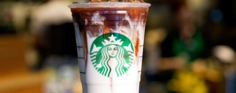 Starbucks Just Announced a New Vegan Drink That Tastes Like Nutella