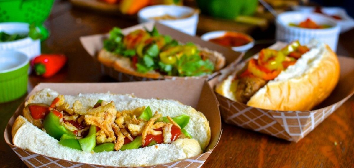 """This Vegan Butcher Will Ship a """"Summer Grill Pack"""" Right to Your Doorstep"""