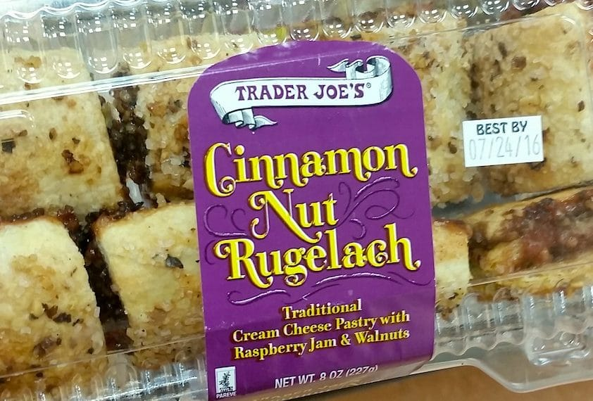 12 Things at Trader Joe's That Are Labeled Vegetarian, But Are Actually Vegan