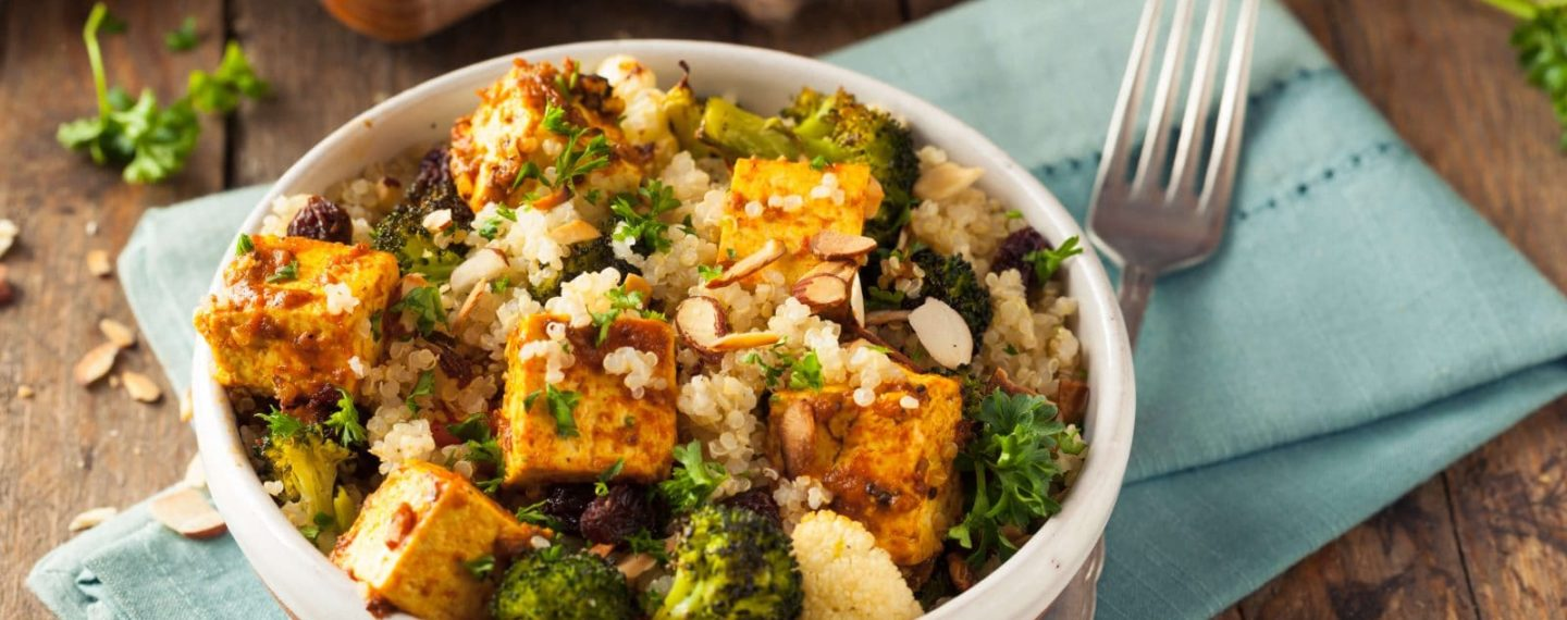 This New Service Lets You Search for Vegan Dishes Near You