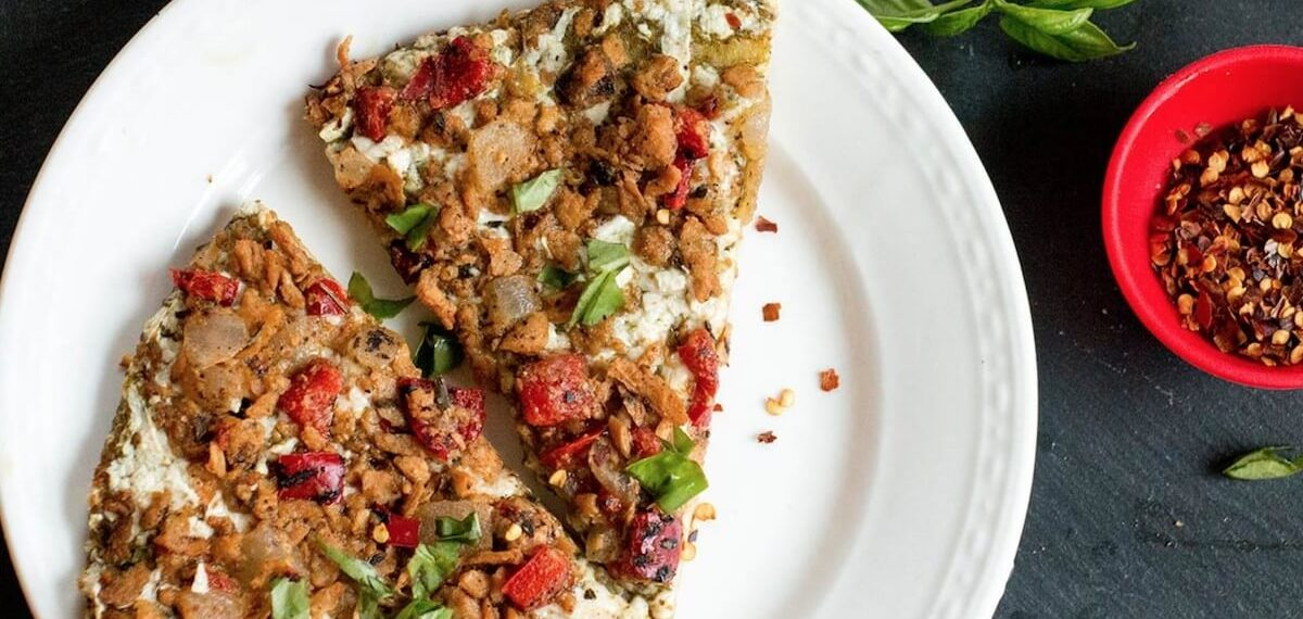 Vegan Frozen Pizzas You Can Find at a Store Near You
