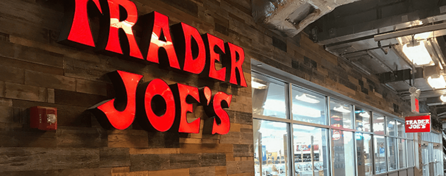 How to Eat Vegan for a Week (at Trader Joe's) With Only $20