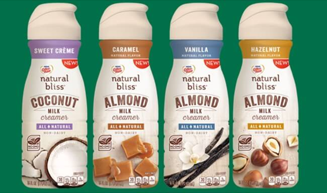 Winning Coffee Mate Announces New Line Of Vegan Creamers