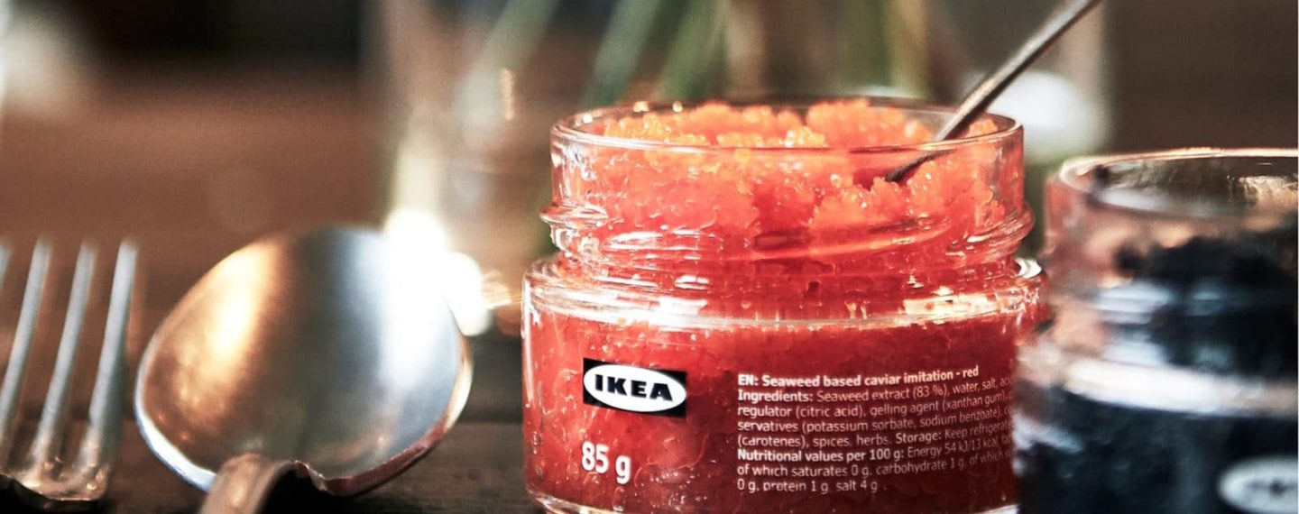 Vegan At Ikea Here Are 7 Surprising Plant Based Finds Chooseveg