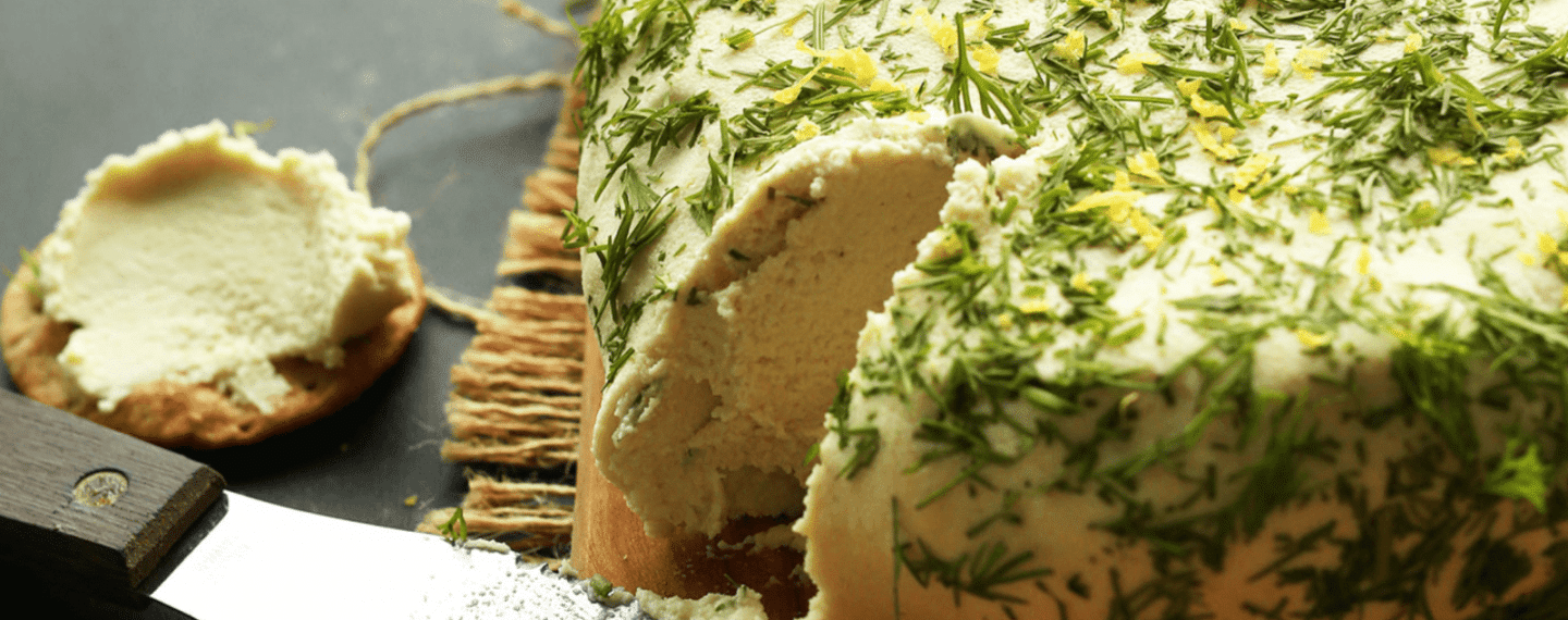 12 Vegan Cheese Recipes That Will Change Your Life
