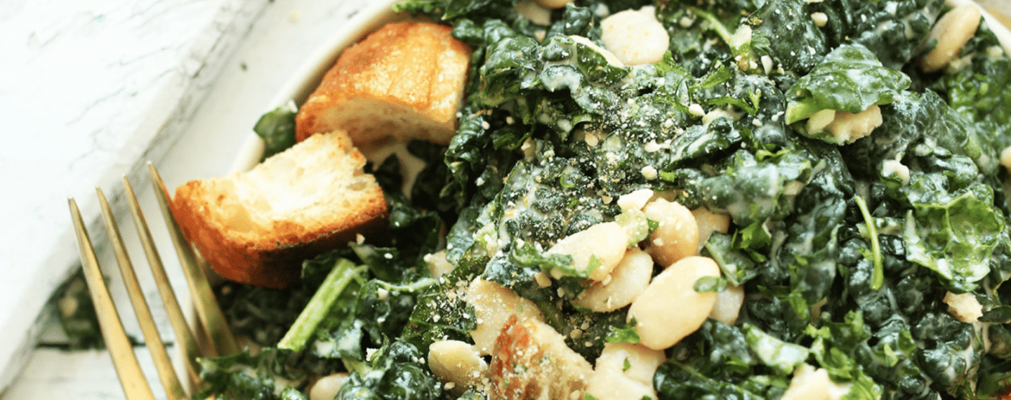 11 (Vegan) Things You Need to Cook in October