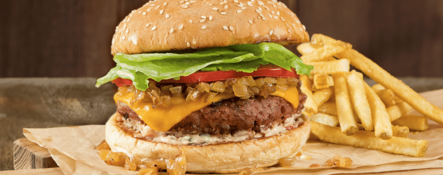 America's Largest Vegan Chain to Open First East Coast Location