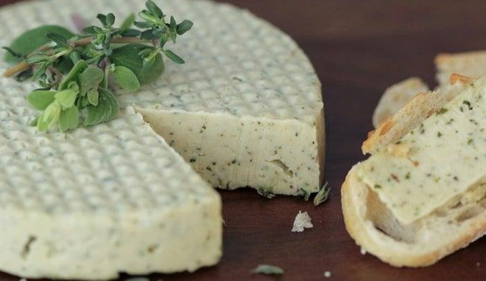 Miyoko for President: Vegan Cheese Maker Sets a New Standard
