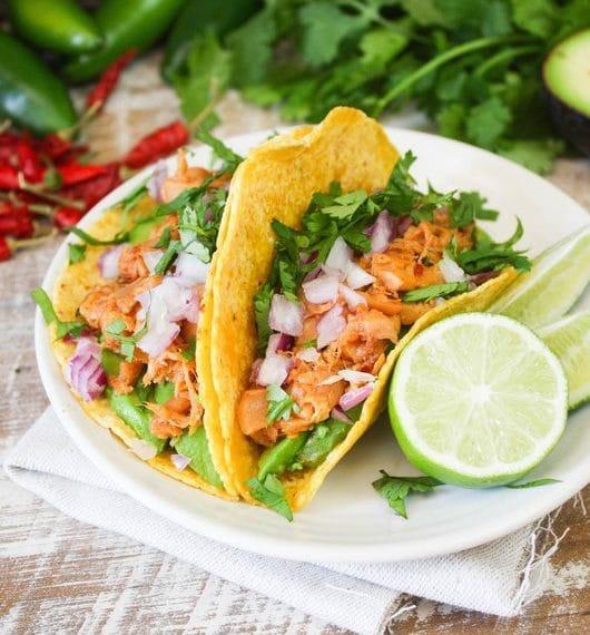 7 Easy Vegan Dinners to Make This Week