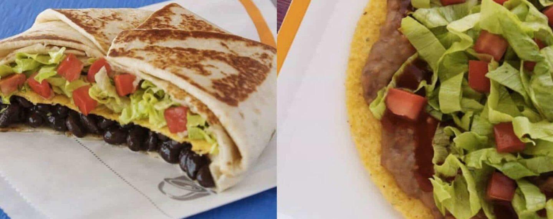6 Expert Vegan Taco Bell Hacks You'll Wish You'd Thought of Sooner