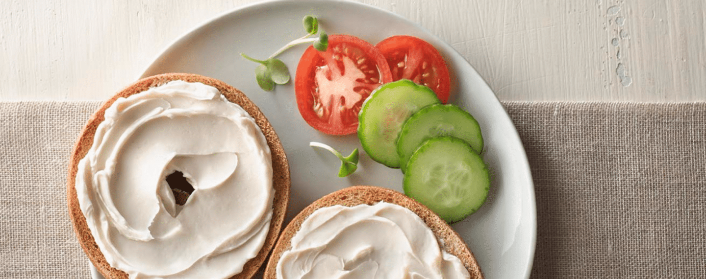 Einstein Bros. Bagels Adds Vegan Cream Cheese to the Menu at Select Locations