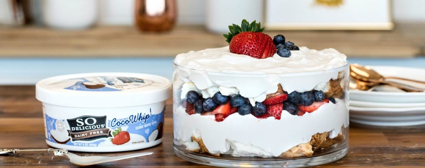 The 9 Plant-Based Dairy Alternatives Everyone Should Know About