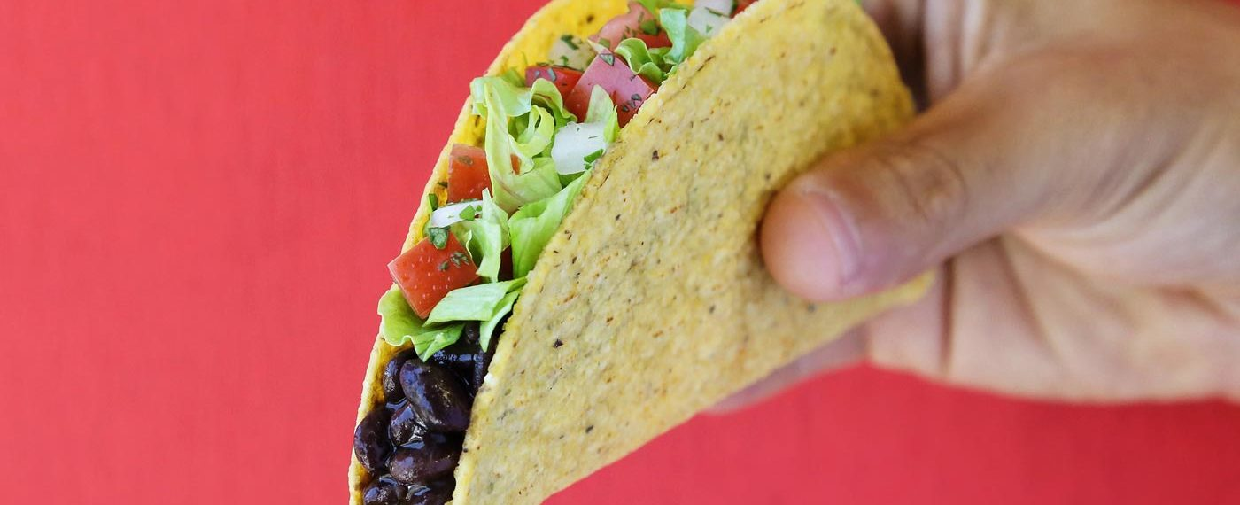 Taco Bell Plans to Add Dedicated Vegetarian Menu in 2019