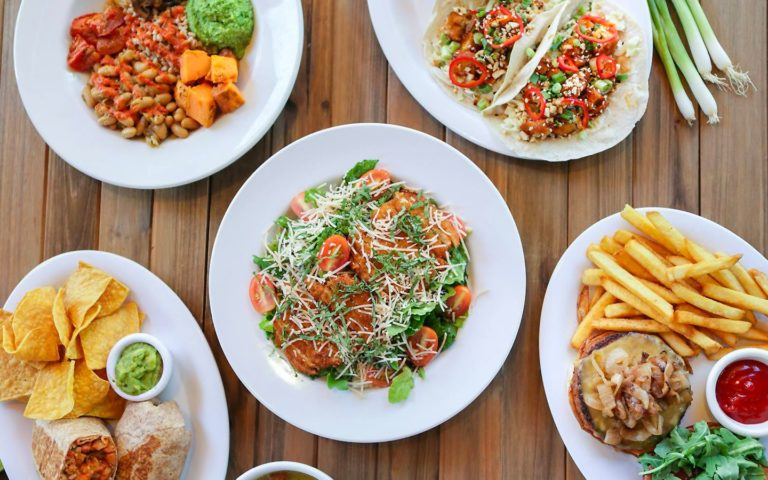 Veggie Grill Partners With Sodexo to Bring Vegan Food to Dining Halls