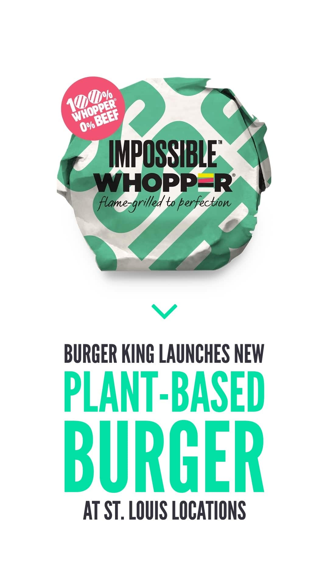 Burger King Launches New Plant-Based Burger at St. Louis Locations