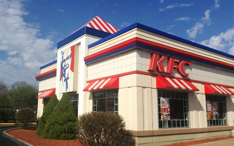 Fast-Food Chain KFC in Talks With Vegan Meat Suppliers