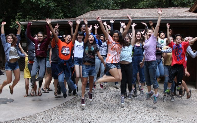 This Vegan Summer Camp Is Celebrating Its 10th Year Serving Change-Making Teens