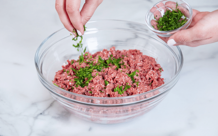 Beyond Meat's Plant-Based Ground Beef Coming to Grocers This Month